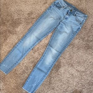 ☆ 5 for $25☆Articles Of Society Sarah Skinny Jeans